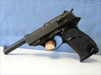 Walther P1 9mm 1973