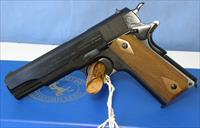 Colt 1911 Tier III 100th Anniversary 01911ANVIII