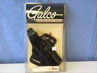 Galco FLETCH High Ride Belt Holster (FL458B)