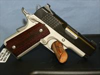 Kimber Super Carry Ultra .45 ACP
