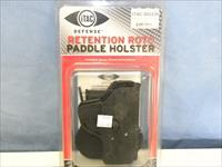 iTAC Sig Sauer 239 Retention Roto Paddle Holster