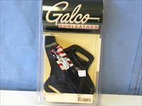 Galco FLETCH High Ride Belt Holster (FN468B)