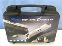 Sig Sauer 250 Caliber X-Change Kit .45 ACP Full Size