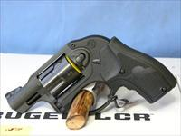 Ruger LCR .357 Mag Crimson Trace