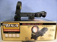 BSA Illuminated RMRS Multi-Reticle Sight