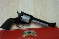Ruger New Model Blackhawk .44 Magnum 50th Anniversary