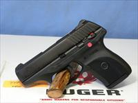 Ruger LC380 3219