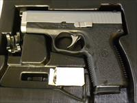 Kahr CW40 Packed