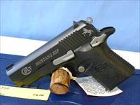 Colt Mustang XSP First Edition