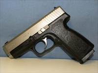 Kahr CW45 Packed