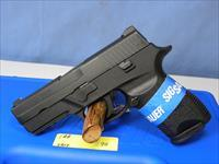 Sig Sauer 250 .40 S&W Compact