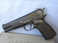 Browning Hi-Power MK3S