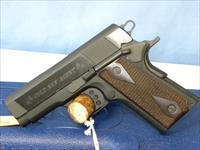 Colt 1911 Lightweight New Agent 07810D