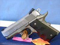 Colt 1911 Lightweight Defender SS