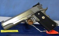 Colt 1911 Gold Cup Trophy SS O5070X
