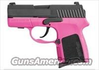 Sig Sauer P290RS Pink .380 Night Sights 290RS-380-PNK