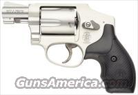"S&W 642 38SPL 1 7/8"" No internal Lock Stainless"