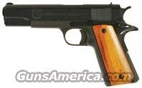 "Armscor Rock Island Armory 1911 38 Super GI 5"" 51815"