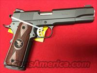 "Nighthawk Custom Talon 45 ACP 1911 NIB 5"" 45ACP"