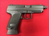 $749 After Rebate! H&K HK USP 45C Compact Tactical V1 45ACP 10rd Threaded New In Box HK 704531T-A5