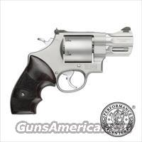 SMITH AND WESSON 629 PERFORMANCE CENTER 44 MAGNUM 170135 NO CC FEE