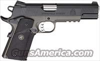 Springfield Armory Loaded Operator 1911 OD Green Marine Corps 45ACP PX9105MLP