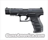 "Walther PPQ M2 9mm 5"" NIB NO CC FEES 2796091"