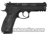 CZ 75 SP-01 TACTICAL SA/DA .40 S&W 12RD