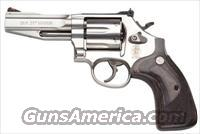 Smith & Wesson Model 686 SSR 357 Mag 178012