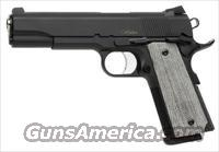 Dan Wesson Valor 1911 45ACP 01926 806703019260