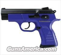 "EAA Tanfoglio Witness P Compact 3.6"" 9mm Purple 999042"
