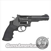 SMITH AND WESSON S&W M&P R8 Performance Center 357 Mag 170292