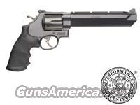 "Smith & Wesson  629 44 Mag 7.5"" Stealth Hunter 170323"