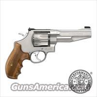 SMITH AND WESSON S&W 627 PERFORMANCE CENTER 357 MAGNUM 170210