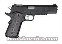 SpringField Armory Tactical Response Light Rail .45 ACP TRP Operator PC9105LP