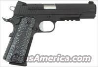 Sig Sauer 1911 Extreme 45acp 1911 1911R-45-XTM-BLKGRY