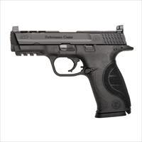 "SMITH & WESSON S&W M&P 9 PERFORMANCE CENTER PORTED 4.25"" C.O.R.E 10097 022188865196"