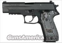 Sig Sauer P226 Extreme  9mm 4.4in 15rd Black with SRT TRIGGER