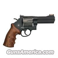 SMITH & WESSON S&W 329PD 44 MAGNUM 163414