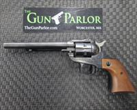 USED RUGER SINGLE-SIX 22 CAL