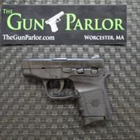 PREVIOUSLY OWNED UNFIRED SMITH & WESSON BODYGUARD NON LASER 380 CAL