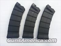 LOT of 3 Saiga 12 10 Round Magazine AGP GEN3