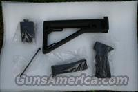 Saiga Side Folding Stock Kit Stock Gun AGP
