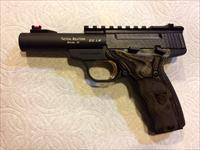 Browning Buckmark Black Label Custom!  NEW