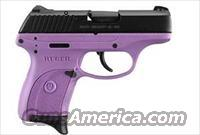 Ruger LC9 (Purple) 9mm