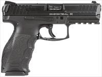 H&K VP9 9mm with True Dot Night Sights