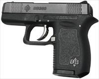 DiamondBack DB380 .380 BLK
