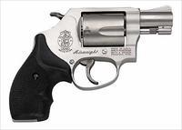 Smith & Wesson Airweight 38special