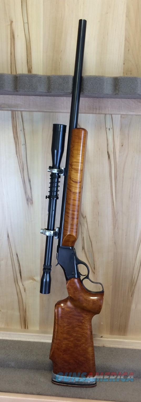 Winchester 1885 High Wall 219 Donaldson Wasp For Sale
