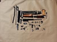 Hungarian AK47 63d Underfolder Parts Kit  100% demilled AK 47